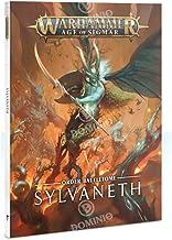 Warhammer Age of Sigmar: BATTLETOME: SYLVANETH