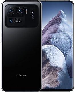 Xiaomi Mi 11 Ultra Dual Sim, 12GB Ram, 512GB, Ceramic Black