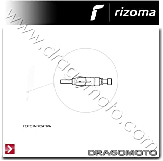 Rizoma LP200B Proguard Adapters
