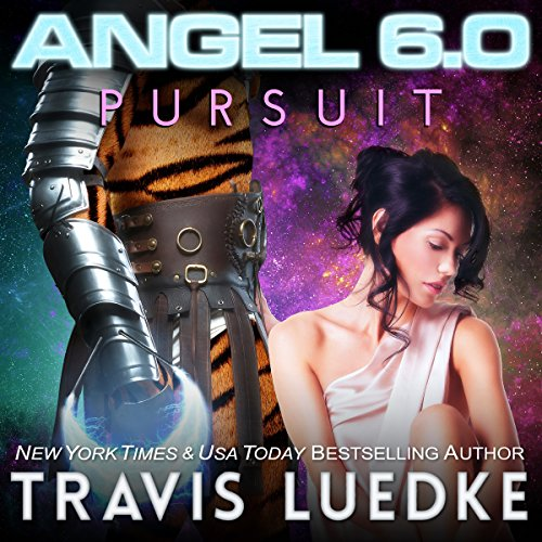 Angel 6.0: Pursuit audiobook cover art
