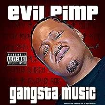 Gangsta Music [Explicit]