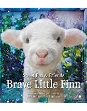 Brave Little Finn (Sweet Pea & Friends (2))