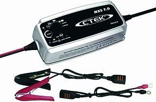 CTEK (56-731) MXS 7.0 Heavy duty larger battery charger Fully automatic EU European