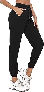 Eoselio Loungewear Jogger Tempo Libero delle Donne Vello Abbigliamento Sportivo Comodo Oversize Pareggiatore Pantaloni della Tuta