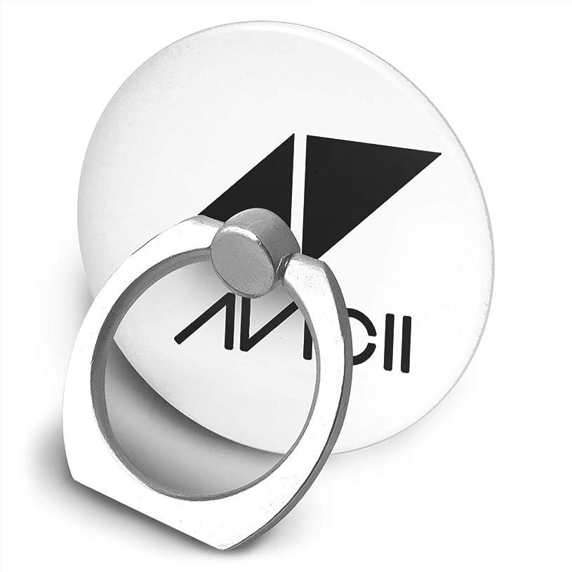 スポットショート最初はAvicii アヴィーチー スマホ リング ホールドリング 指輪リング 薄型 おしゃれ スタンド機能 落下防止 360度回転 タブレット/スマホ IPhone/Android各種他対応