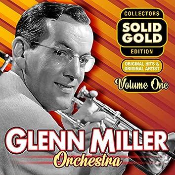Solid Gold Glenn Miller, Vol. 1