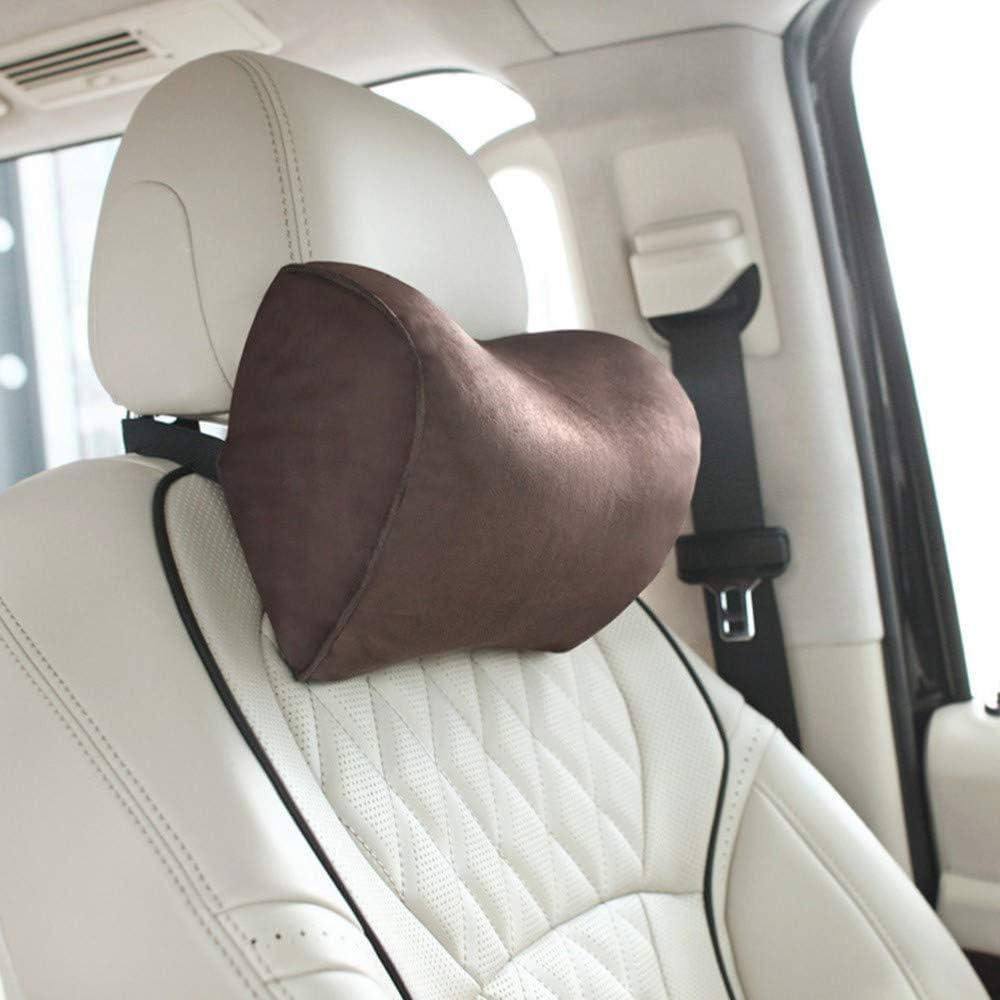 CLCTOIK Milwaukee Mall Super sale period limited Car Neck Pillow car seat Cushion Pillo Cover headrest