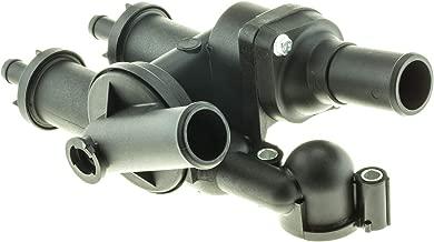 MotoRad TA4319 Thermostat Housing Assembly | Fits select Chrysler 200, Sebring, Dodge Avenger, Caliber, Journey, Jeep Compass, Patriot