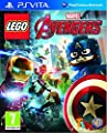 Lego Marvel Avengers (PlayStation Vita)