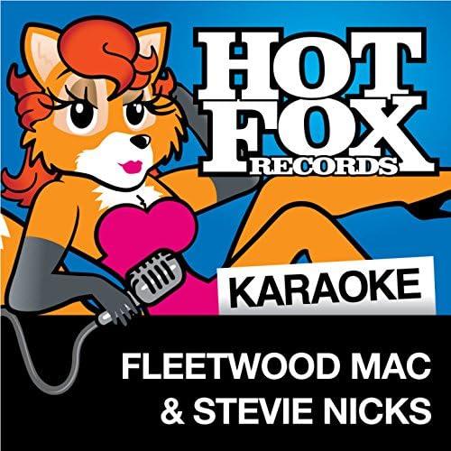 Hot Fox Karaoke