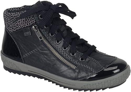 Rieker M6143 M6143 Wohommes Lace Up Décontracté chaussures  haute qualité