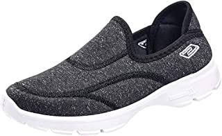 Donna Scarpe da Ginnastica Sportive Offerta Sneakers Running Basse Basket Sport Outdoor Fitness Respirabile Mesh Scarpe Ne...