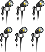 Best led outdoor yard lighting Reviews