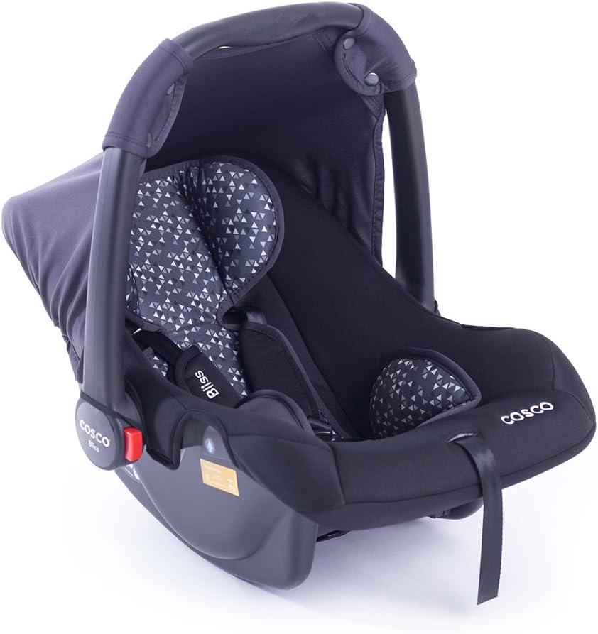 Bebê Conforto Bliss Cosco - Preto