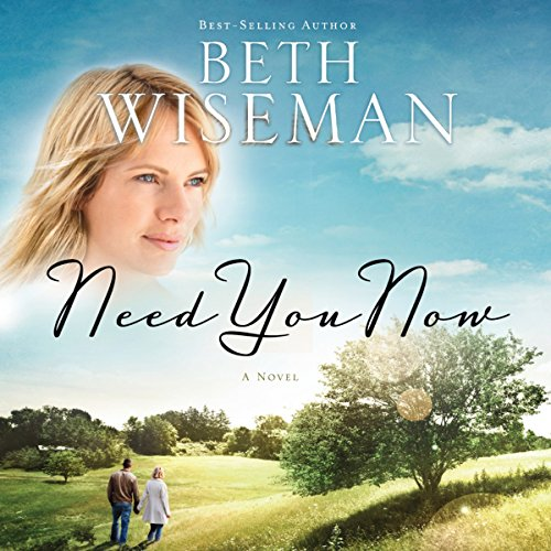 Need You Now audiobook cover art