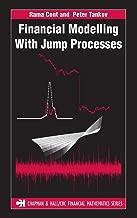 الماليين Modelling باستخدام عمليات واقفز وارقص (chapman و Hall/CRC الماليين والرياضيات سلسلة)