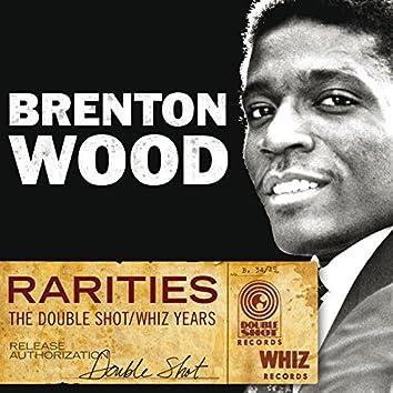 Rarities - The Double Shot / Whiz Years