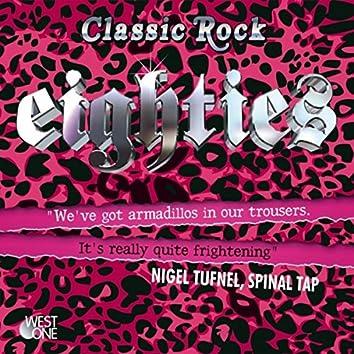 Classic Rock 80S