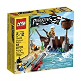 LEGO Pirates Shipwreck Defense (70409)