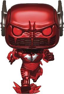 Pop! DC Heroes: Vinilo rojo de la muerte