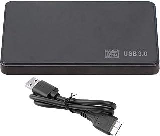 "gazechimp Hot Swap Harde Schijf Case voor 2.5""SATA SSD/HDD - Portable - USB 3.0 (5Gbps) verwijderbare Harde Schijf Behuizing"