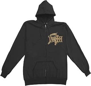 death hoodie