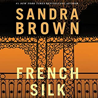 French Silk audiobook cover art
