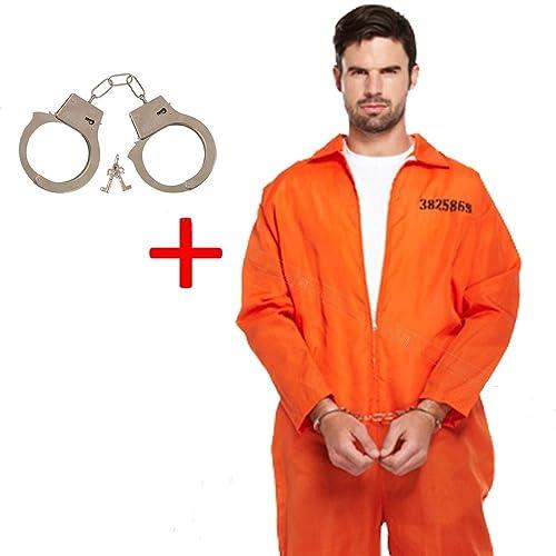 Delightful convict man teen costume opinion