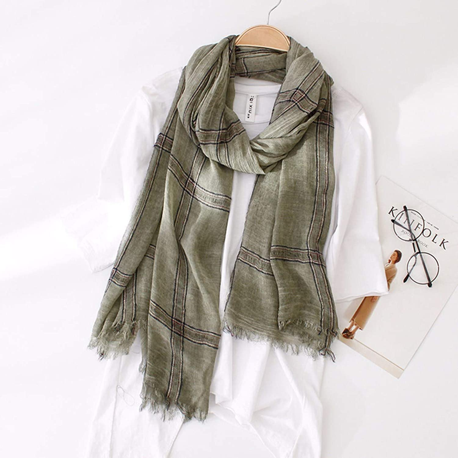 Cotton Scarf, Scarf and Scarf Student