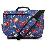 J World New York Thomas Laptop Messenger Bag, Vintage Rose