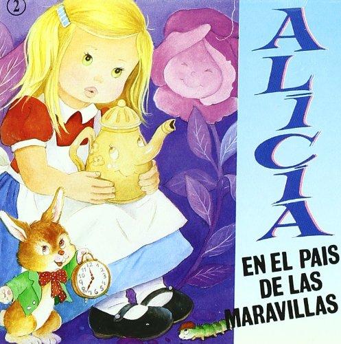 Alicia En El Pais De Las Maravillas V.2