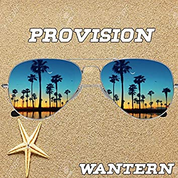 Provision (feat. Carl & the Alien)