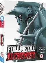 fullmetal alchemist brotherhood collector's edition