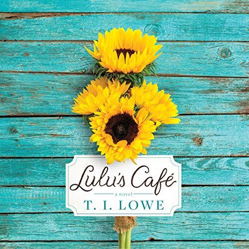 Lulu's Cafe cover art