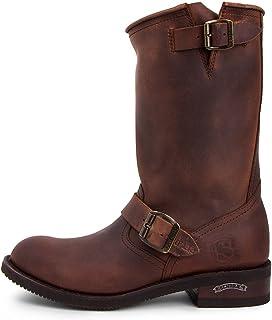 Sendra Boots - 2944 Carol Spriner 7004