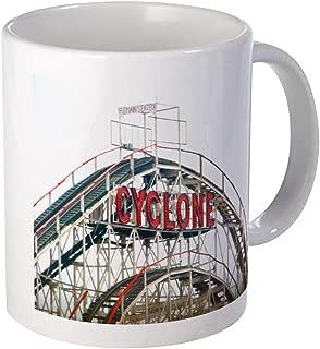 CafePress Coney Island: Cyclone Mug Unique Coffee Mug, Coffee Cup