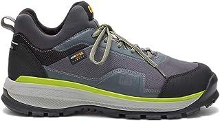 حذاء عمل بإصبع معدني من Caterpillar Engage للرجال 10.5 ظلال داكنة