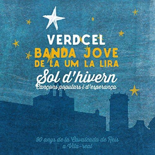 Verdcel & Banda Jove de la UM La Lira