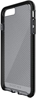 Tech21 evo check cover for the iPhone 7 - Black
