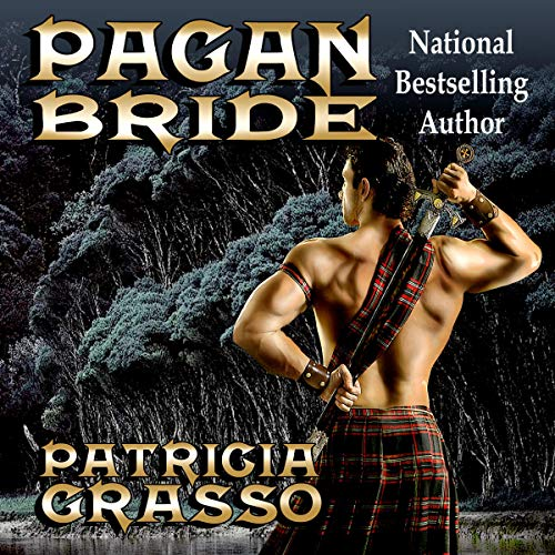 Pagan Bride cover art