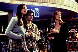 Posterazzi Empire Liv Tyler Johnny Whitworth Renee Zellweger 1995 Record Store Photo Poster Print (10 x 8)