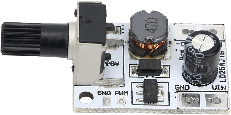 Motor Fashion Drive Controller 5pcs 6-24V 20W depot Adjustable Driv Brightness