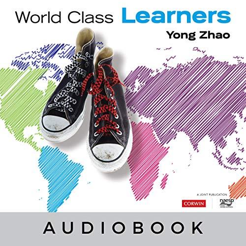 World Class Learners Titelbild