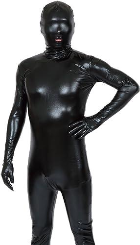 echa un vistazo a los más baratos Invisible Man coating negro negro negro L (japan import)  precios ultra bajos