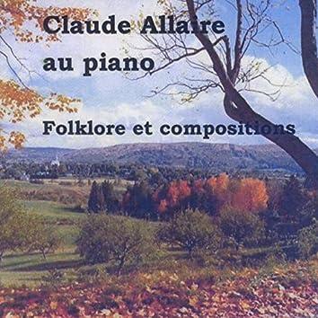 Folklore et Compositions
