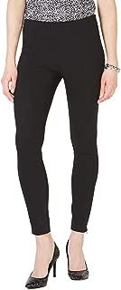 Womens Petites Hutton Ankle Zipper Skinny Pants