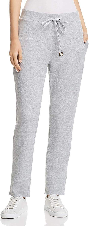 women Karan Womens Pull On Relaxed Sweatpants