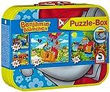 Schmidt Spiele 55594 48pieza(s) Puzzle - Rompecabezas (Jigsaw Puzzle, Dibujos, Niño/niña, 3 año(s), 263 mm, 178 mm)