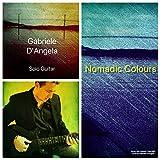 Nomadic Colours (Gabriele D'Angela Solo Guitar)