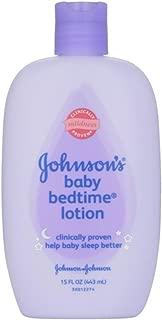 johnson's bedtime lotion 27 oz